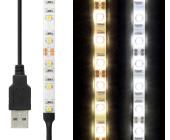 LED�ơ��ץ饤�� Ž���� USB