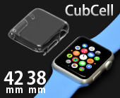 AppleWatch�� ���̥��ꥢ���С� CubCell
