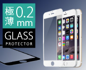 iPhone6/6s Plus�� ����0.2mm �վ��ݸ�饹