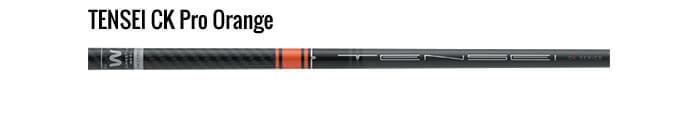 TENSEI CK Pro Orange