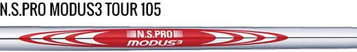 N.S.PRO MODUS3 TOUR 105