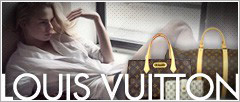 LOUIS VUITTON / �륤�����ȥ�