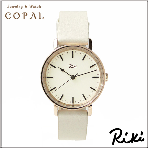 Riki腕時計