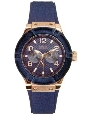 GUESS Watches~ゲス・レディース腕時計~