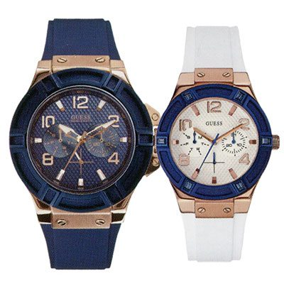 GUESS Watches~ゲス・ペア腕時計~