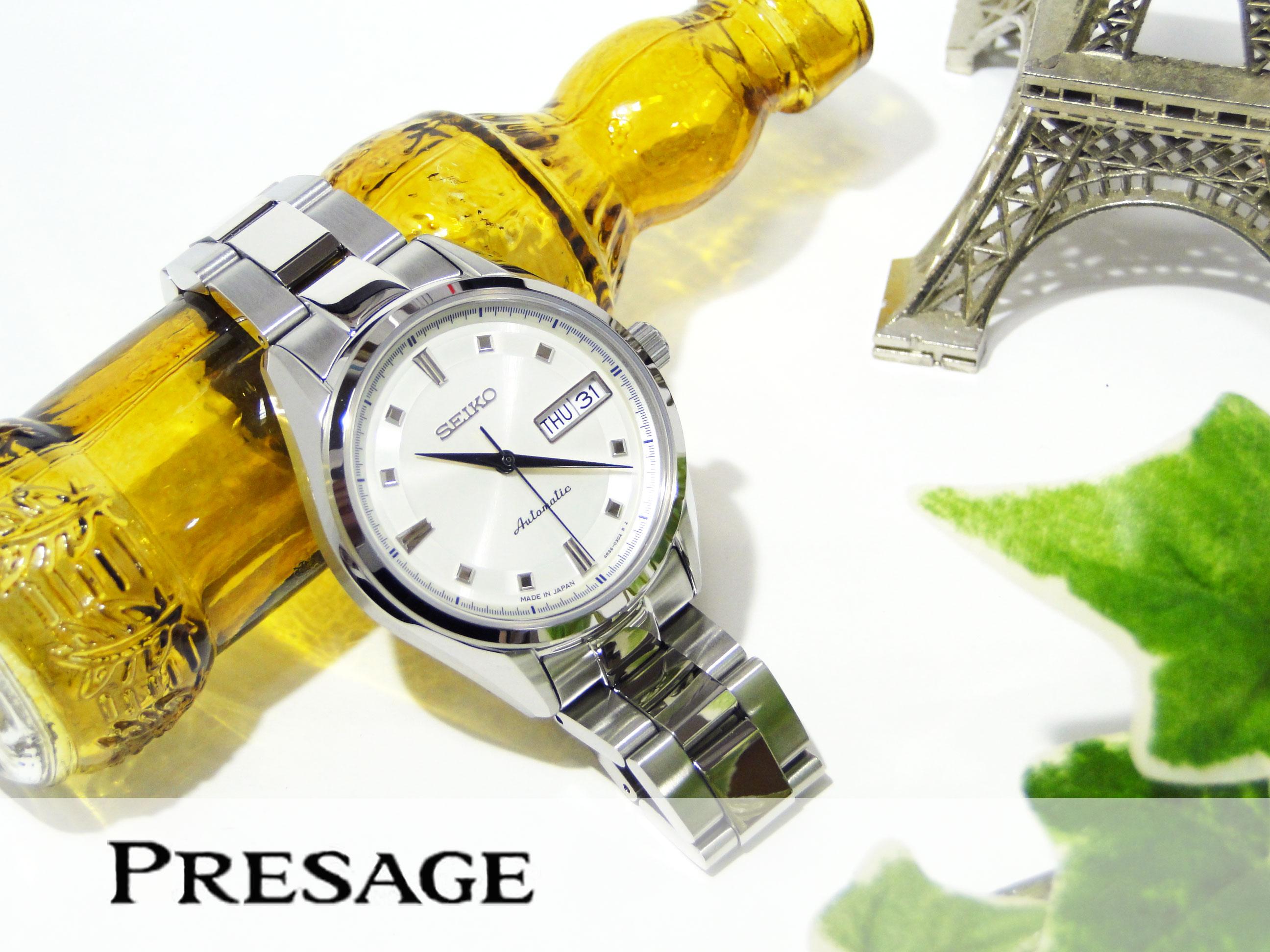 SEIKO(セイコー)メンズ腕時計