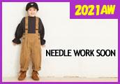 NEEDLE WORK SOON