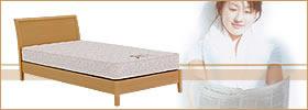 フランスベッド 木製ベッド