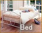 ベッド シリーズ