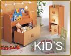 子供家具 シリーズ