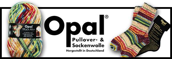 OPAL 靴下用 毛糸
