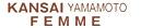 KANSAI YAMAMOTO FEMME(��ޥ�ȥ��� �ե�  ��)