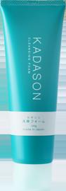 カダソン KADASON 洗顔フォーム