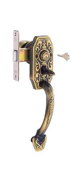 GOAL アンティック錠 GB-50