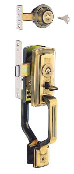 GOAL アンティック錠 GB-51