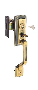 GOAL アンティック錠 GB-52