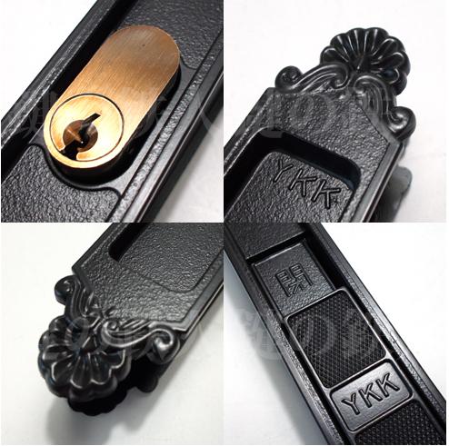引戸錠 KH-155