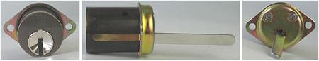 WESTリプレイスシリンダー916-G5500