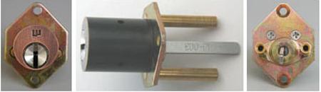 WESTリプレイスシリンダー916-G5552
