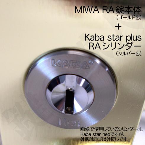 MIWA KABA RA