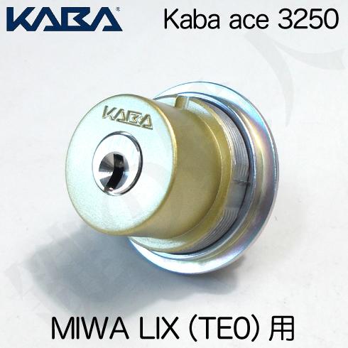 KABA ACE 3250 LIX