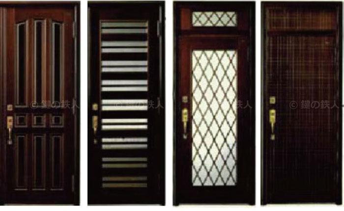 TOYOSASH(東洋サッシ)玄関ドア