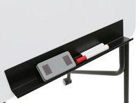 スタッキングホワイトボード(W600×D500×H1500)(LJ-LSB6090)の商品説明