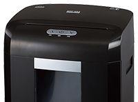 ナカバヤシ パーソナルシュレッダー(W324×D229×H439)(NSE-505BK)の商品説明