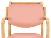 幅500mmの椅子幅