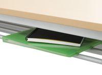 商品説明画像(TF-P-1560:スタッキングテーブル シャープタイプ 幕板付き)