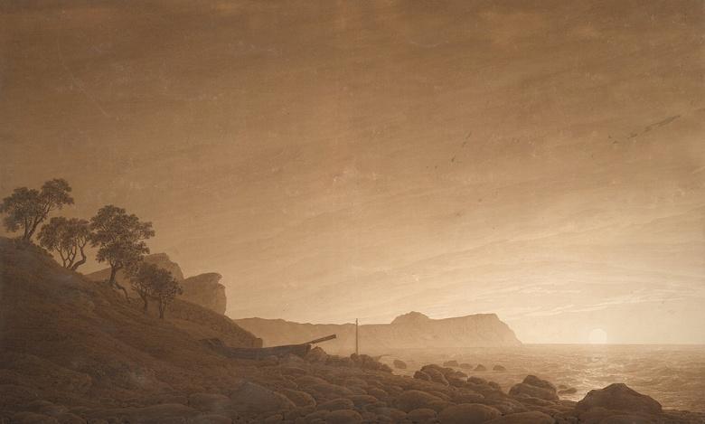 カスパー・ダーヴィト・フリードリヒの画像 p1_19
