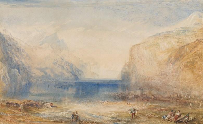 ジョゼフ・マロード・ウィリアム・ターナーの画像 p1_18