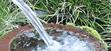 ミネラルを豊富に含んだ水