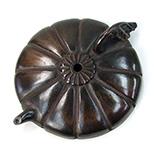 魁盛堂筆 2本セット