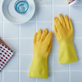 マリーゴールド ゴム手袋