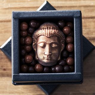 仏陀チョコ 青唐辛子