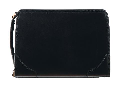 純国産最高級皮革小物シリーズ「國鞄」不易流行