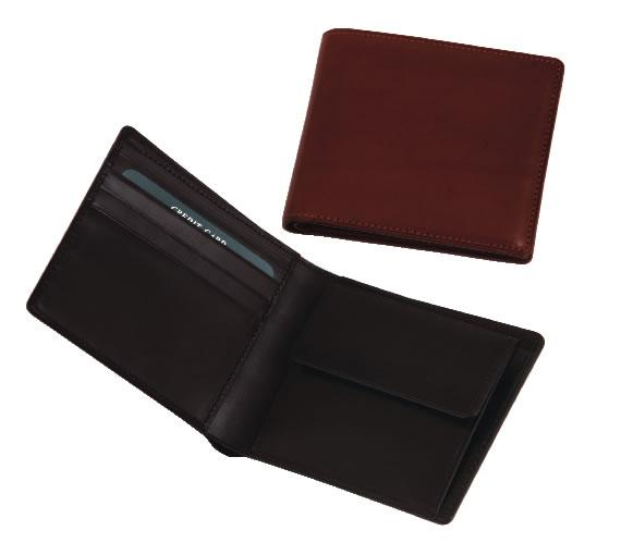 二つ折財布(No.2291)