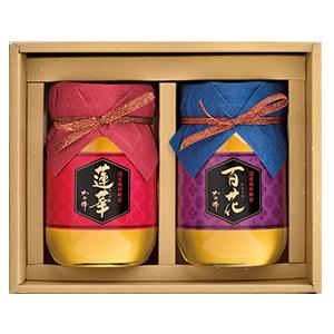 国産蜂蜜500×2本セット