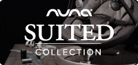 nuna suited collection