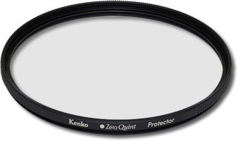 レンズ保護・紫外線吸収用フィルター