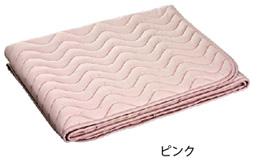 スクェアパッド・ピンク