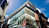 楽天でお買い上げいただいた商品をKEY渋谷店の店頭でお受け取りいただけます。