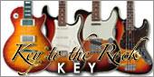 MUSICLAND KEY PRODUCE KTR series Guitars & Basses