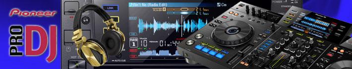 WORLD-WIDE DJ Instruments・・・Pioneer DJ