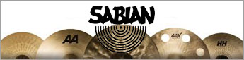 made in CANADA - SABIAN Cymbals
