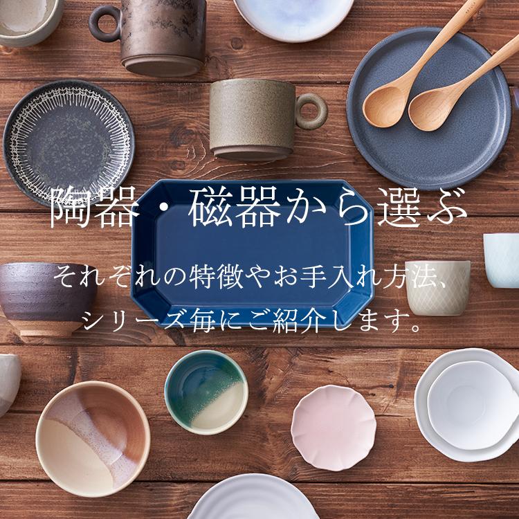 違い 陶器 磁器