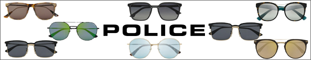 ポリス POLICE