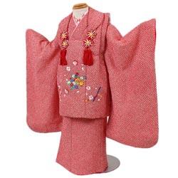 3歳 女の子着物