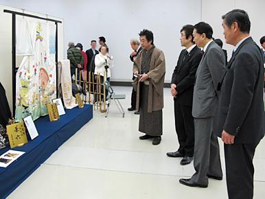 第93代内閣総理大臣鳩山由紀夫先生